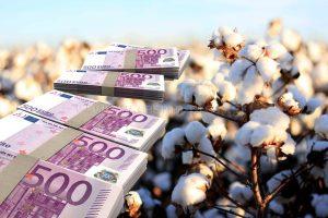 Βαμβάκι-euros